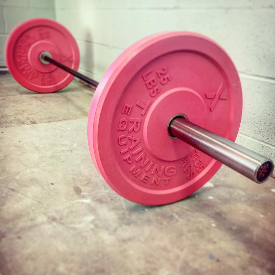 BLUSH FITNESS | New Women-Only Gym Coming to Johnson County