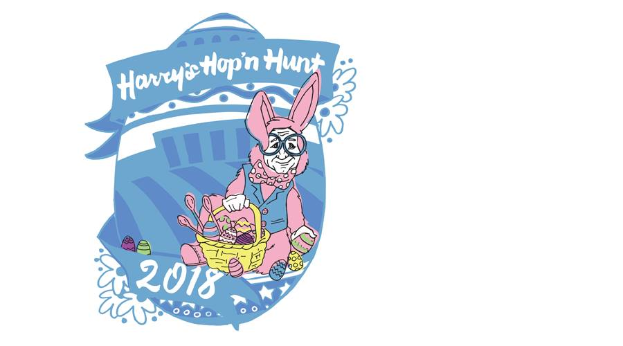 2018 Harry's Hop'n Hunt | KC Easter Event