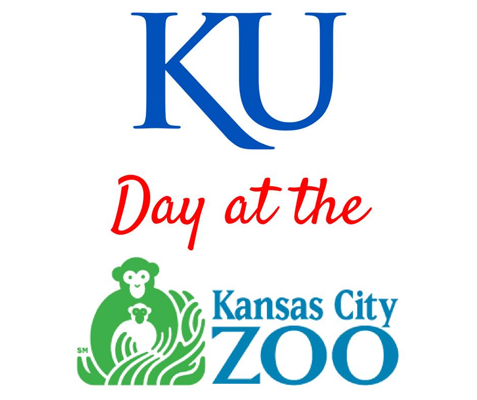 KU Day at the Kansas City Zoo