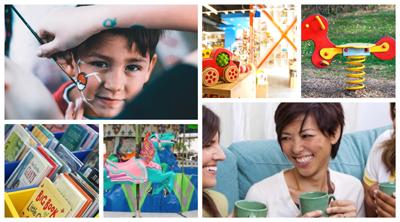 KC Family Fun Calendar | Things to Do in KC